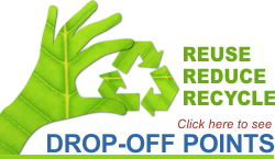 Recycling Drop-Off Points
